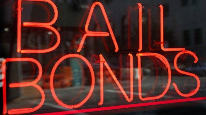 bail bonds fort pierce