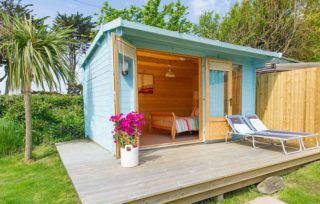 Why should you need a summer house in garden?
