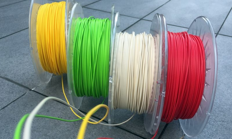 3d printer filament singapore