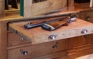 Best Safe Gun Cabinet For Your Shooting Accessories.