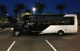 limos in st pete